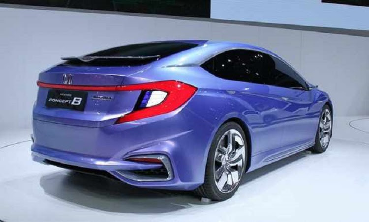 2017 Honda Insight - redesign, price, engine, release date