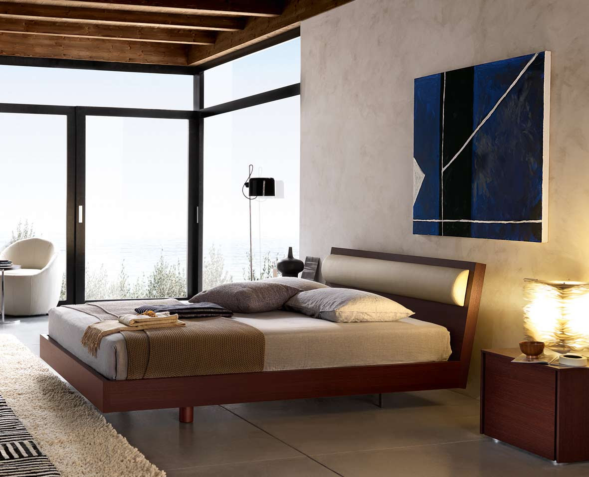 20 Contemporary Bedroom Furniture Ideas - Decoholic