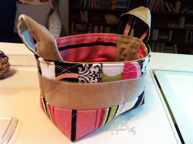 IMG_5608 Fabric Basket