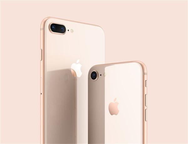Новости о смартфонах: iPhone 8 и iPhone 8 Plus представлены