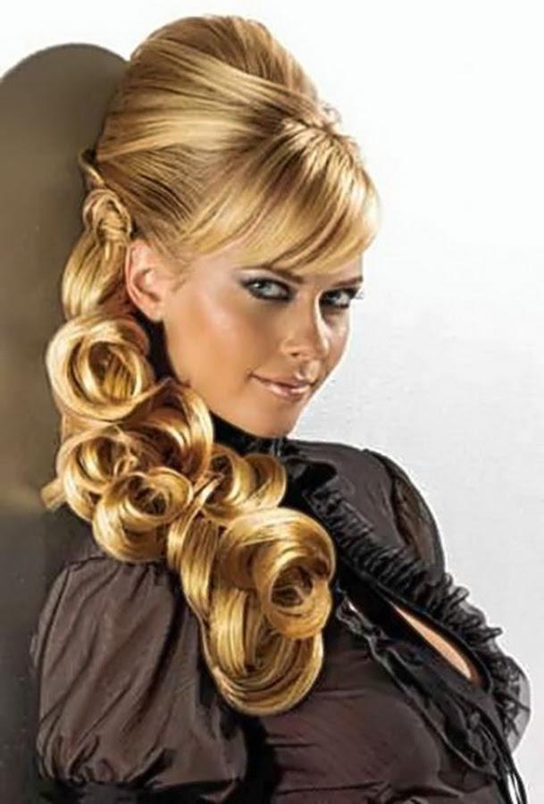 7B5AEF13 A1FE 7694 50A9 E6D3D4183D19 Elegant Christmas Hairstyle Ideas