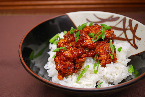 What's Cookin, Chicago: General Tso's Chicken