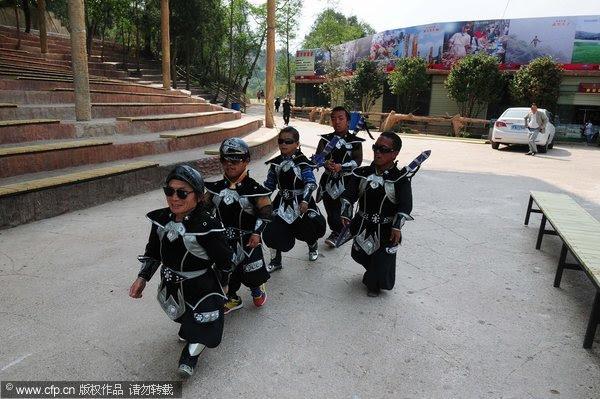 """""""ليليبوت"""" مدينة الأقزام في الصين nHMiM4pRAcUaatjTBg5w"""