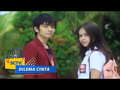Highlight Dilema Cinta - Episode 8