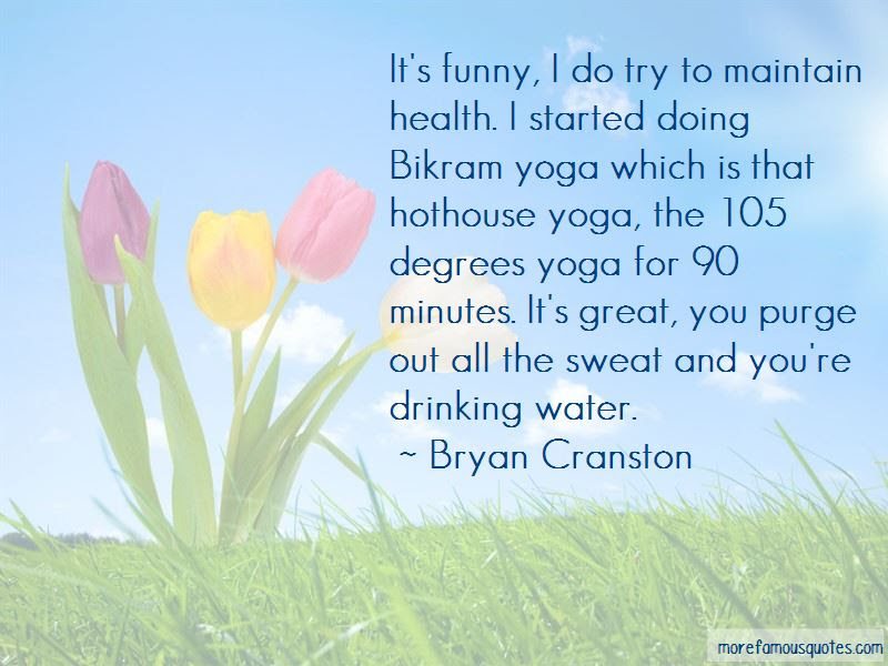 Quotes About Yoga Funny Top 2 Yoga Funny Quotes From Famous Authors