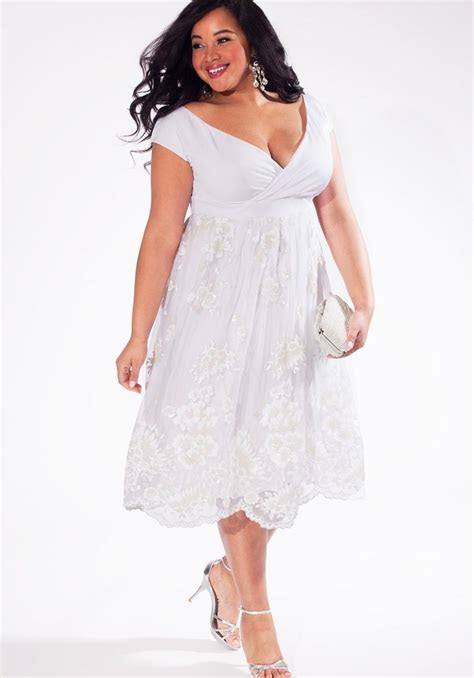 Cute plus size dresses to wear to a wedding (update July