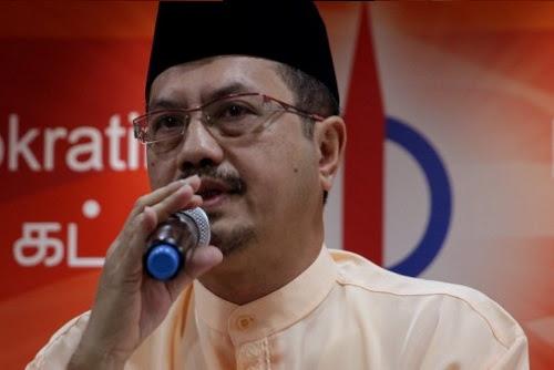 Mood menukar kerajaan jelas, PH bersedia hadapi PRU 14 - Tengku Zulpuri