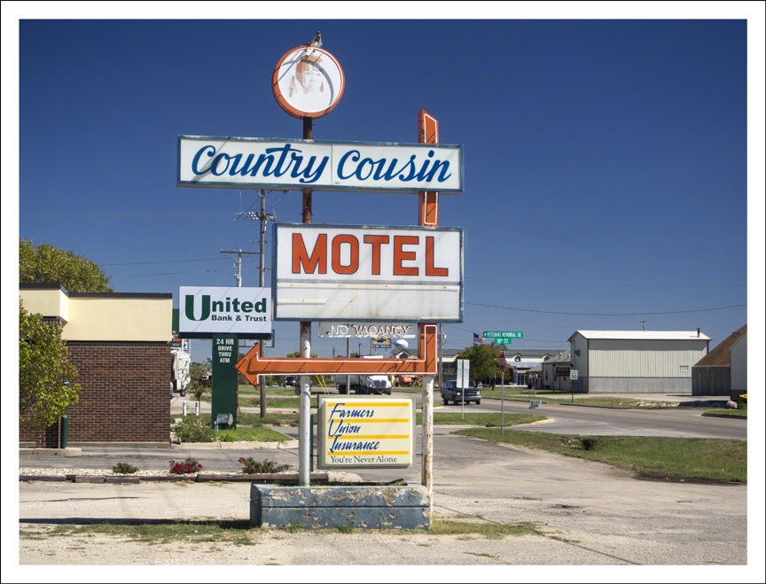 Country Cousin Motel