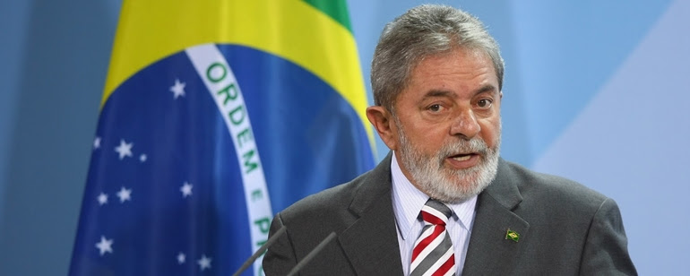Resultado de imagem para MP sugere que depoimento de Lula seja sob sigilo