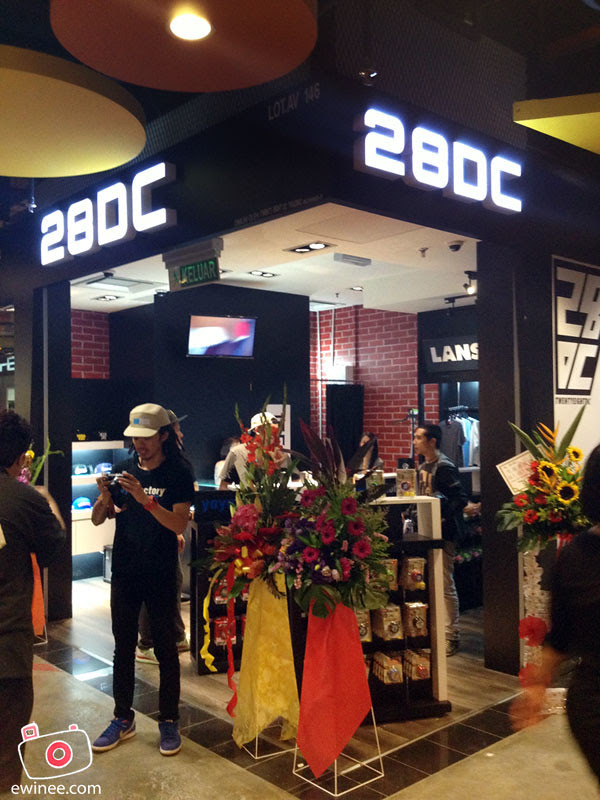 28DC-OPENING-LAUNCH-SUNWAY-PYRAMID-front