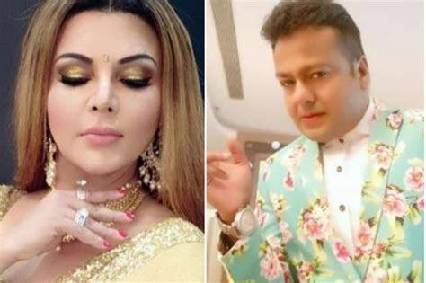 Rakhi Sawant to get hitched to Deepak Kalal in Los Angeles