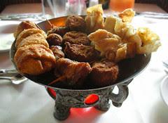 Pu Pu Platter, Mai Kai Restaurant