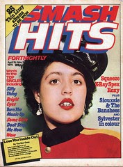 Smash Hits, April 19 - May 2,1979