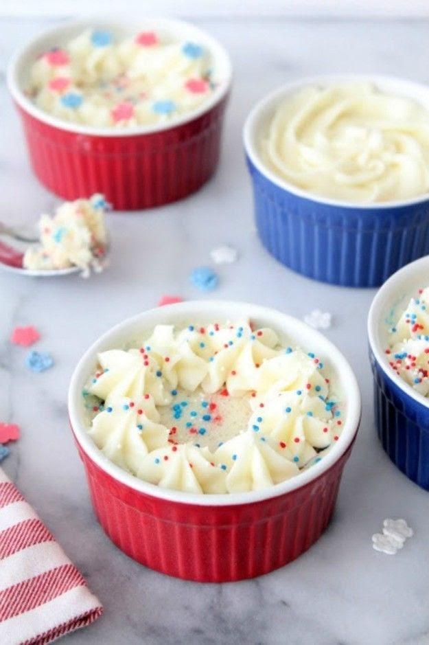 Vegan Microwave Mug Cake Recipes With Egg