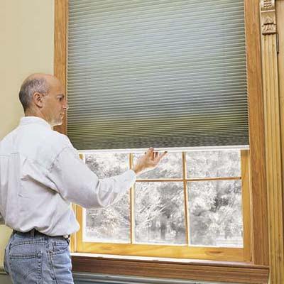 Energy Savings Through Window Treatments | Use Window Treatments ...