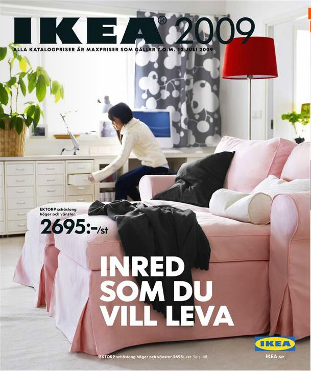 IKEA 2009 Catalog