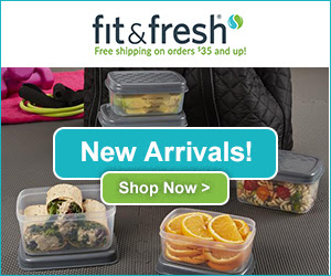 Shop Now in New Arrivals at Fit & Fresh.