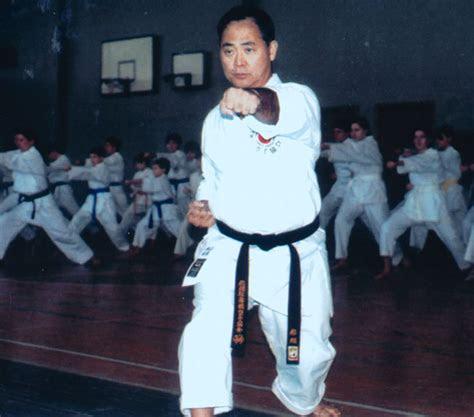 shotokan karate magazine kenneth funakoshi