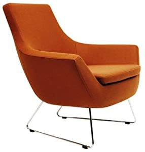 Amazon.com : Rebecca Lounge Chair by Soho Concept Lounge Chairs ...