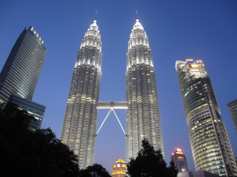 Image result for petronas towers