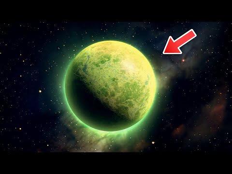 Nasa objavila mimozemsku planétu