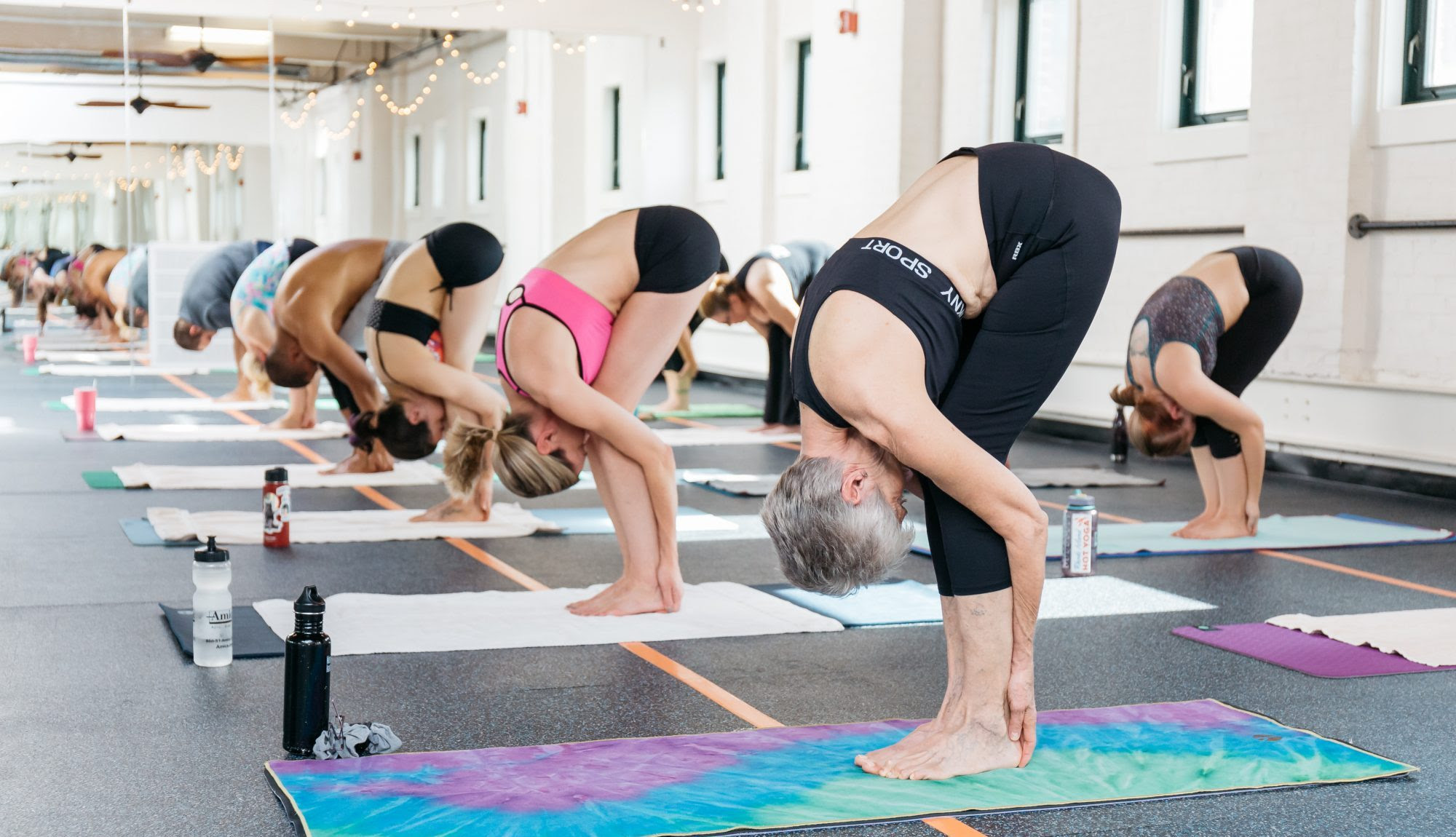 What To Wear To Hot Yoga Overweight Yogawalls