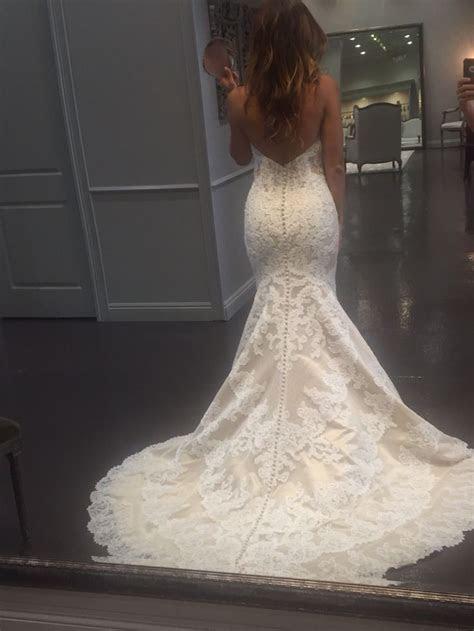 25  best ideas about High neck lace dress on Pinterest
