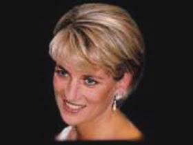 Prinţesa de Wales, Lady Diana