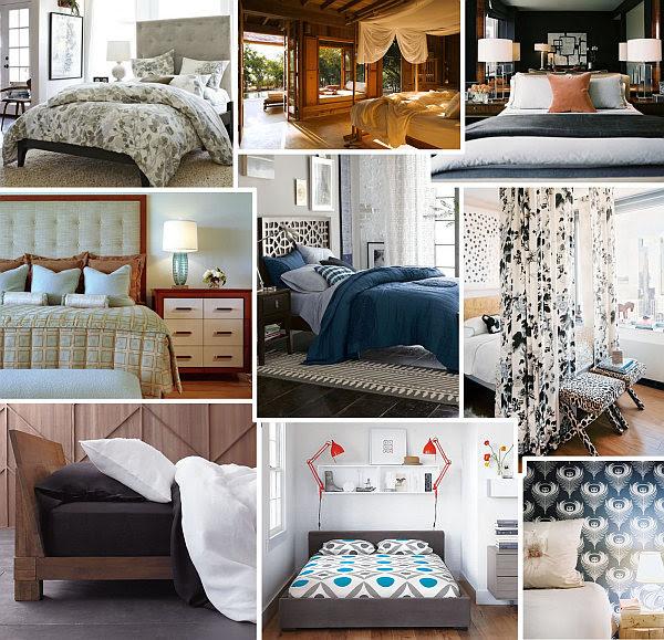 Bedroom Feng Shui Interior Design Tips
