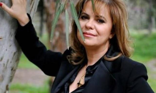 Σοκ για την Έφη Θώδη : Ποινή φυλάκισης για την πασίγνωστη Ελληνίδα τραγουδίστρια. Έκλεβε…