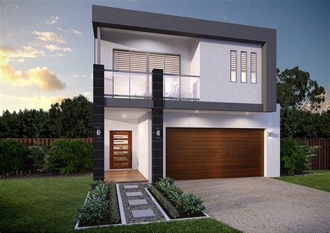 small lot home design beethoven urban homes building