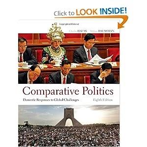 ap comparative government textbook pdf