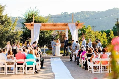 Sunol's Casa Bella   Sunol, CA   Wedding Venue