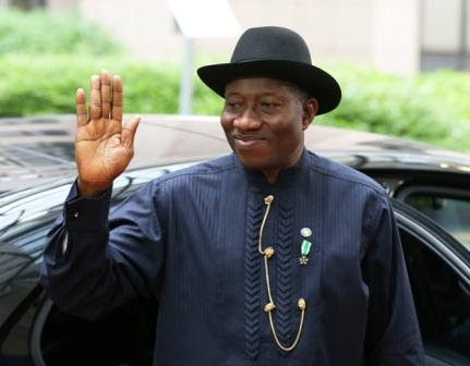 Say Good Bye To Goodluck Jonathan In Your Way