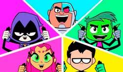 Juegos De Teen Titans Go Jugar Gratis En Game Game