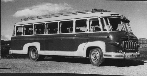 Autocar GE 8856