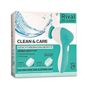 Rival de Loop Clean & Care Gesichtsreinigungsbürste