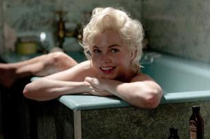 """Estreia nesta sexta-feira o longa """"Sete Dias com Marilyn"""" Imagem filmes/Divulgação"""