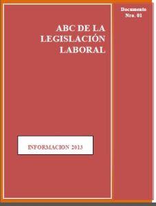 abc legislacion laboral peruana con formulas de calculo