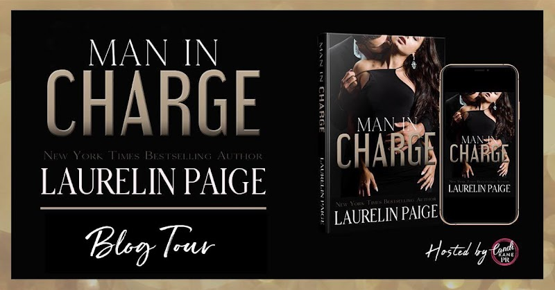 Blog Tour: Man in Charge by Laurelin Paige