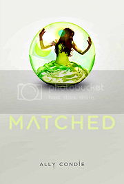 Matched by Ally Condie Pictures, Images and Photos