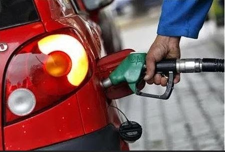 PETROL TO SELL AT N123.50 FROM TODAY, APRIL 1ST