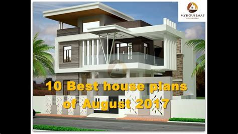 house plans  august  indian home design