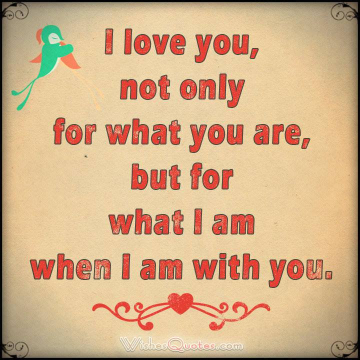 Romantic Quotes to Express your Love for Her (Updated with ...