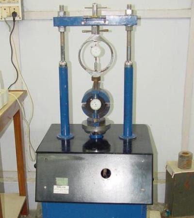 Image result for آزمایش تعیین وزن مخصوص آسفالت، مقاومت فشاری و تغییرشکل نسبی (آزمایش ساخت نمونه های آسفالتی