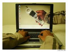 "Technology - ""Future Vision"""