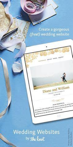 1000  images about Wedding Websites on Pinterest   Wedding