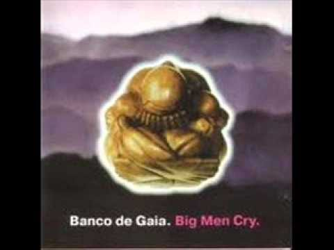 see the big man cry