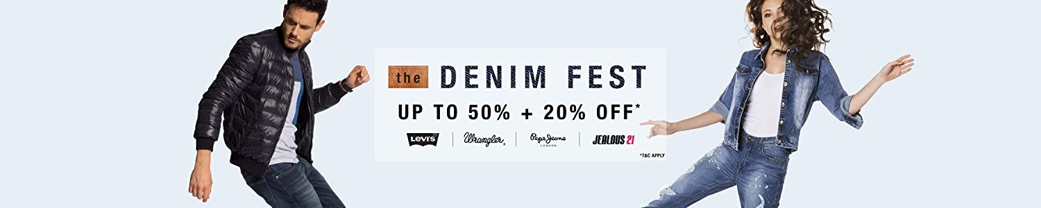 The Denim Fest