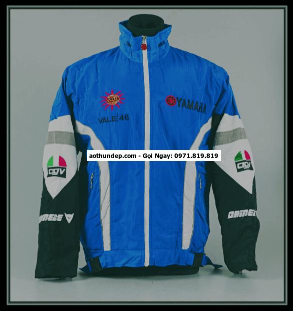 áo khoác yamaha